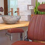 Aloha Hair Friseursalon Innenbereich