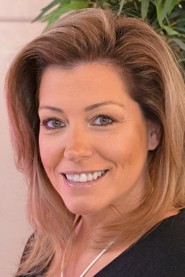 Aloha Hair Inhaberin Sandra Hofsäß