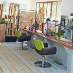 Innenbereich Aloha Hair Salon